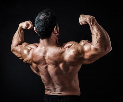 筋肉と成長ホルモンと睡眠
