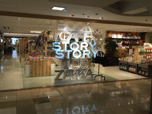 story copy