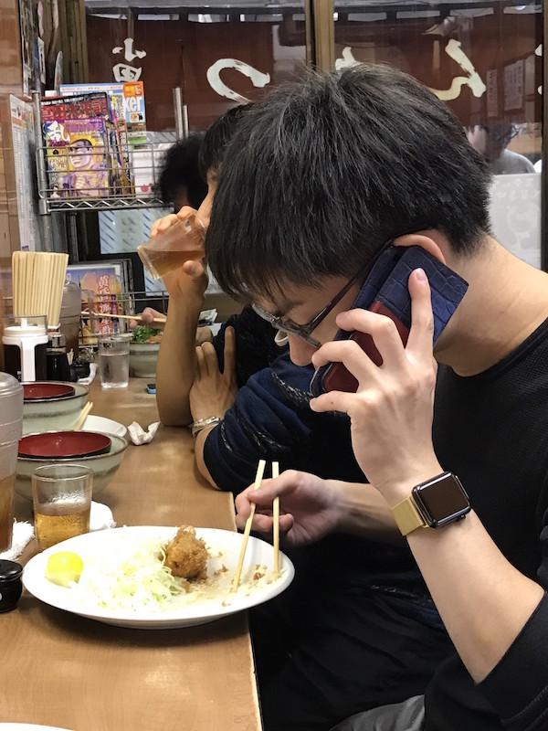 モーニングコールの弘中短眠講師